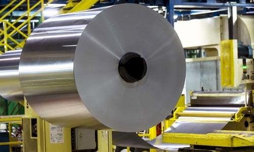Dicke Aluminiumfolie