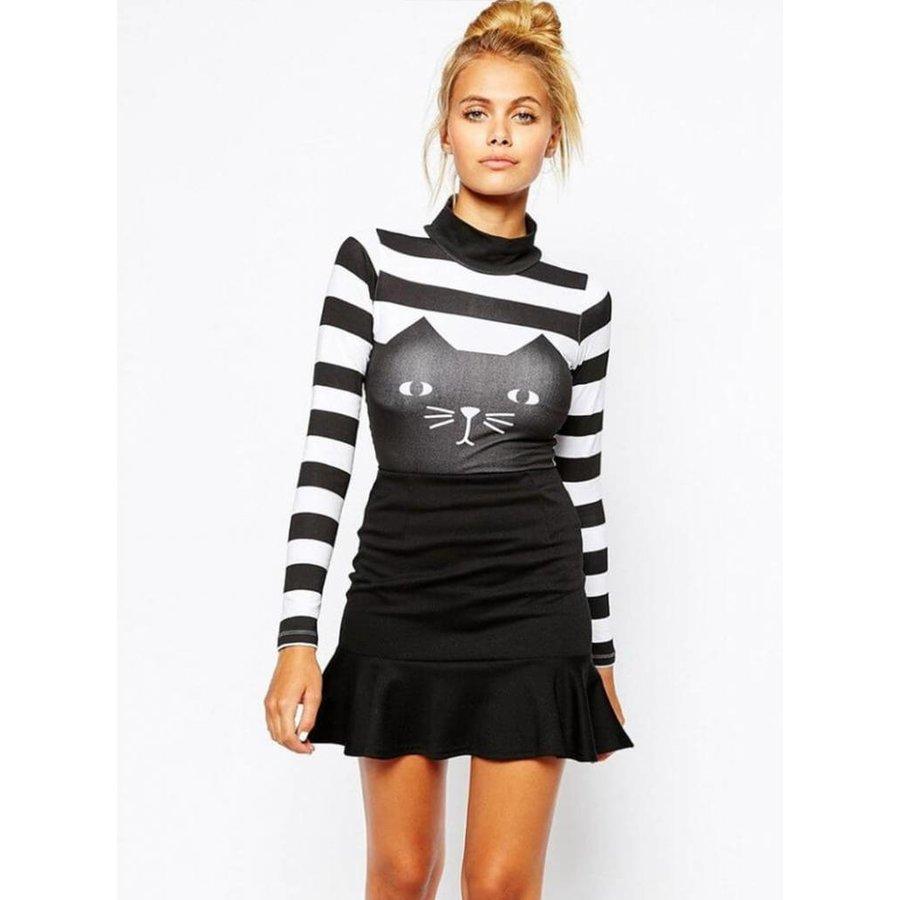 Cat stripes-10