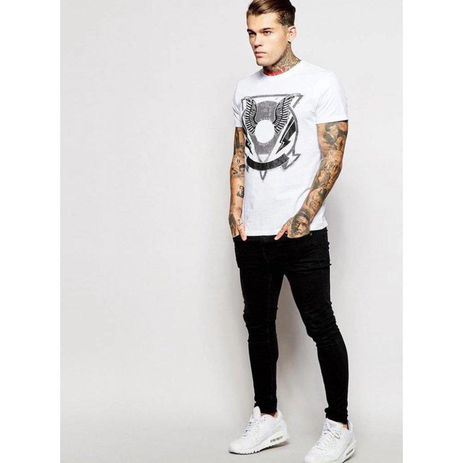 Kurze Jeans-5