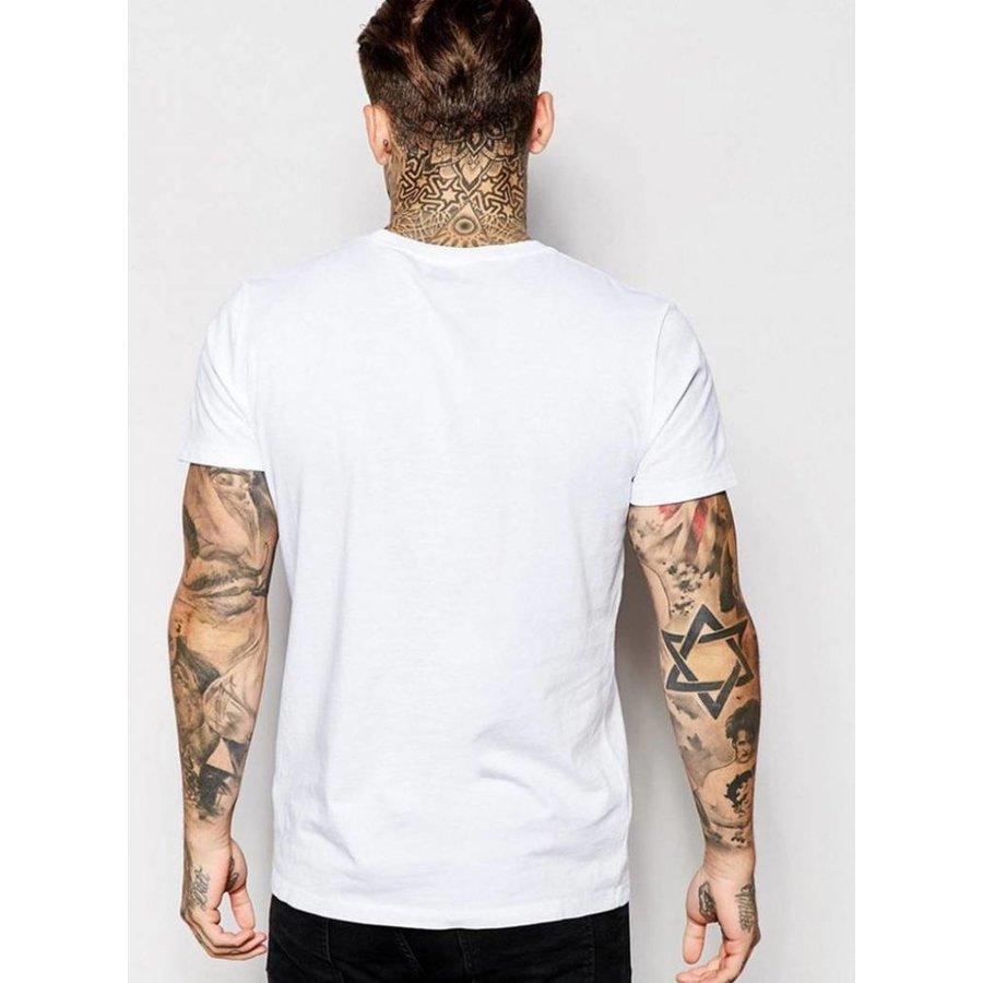 T-shirt wit-2