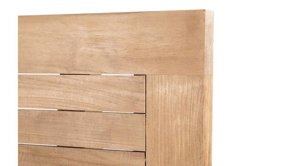 Kentucky tuintafel 150 x 80 cm