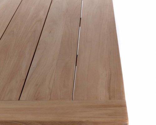 James tuintafel 240 x 100 cm