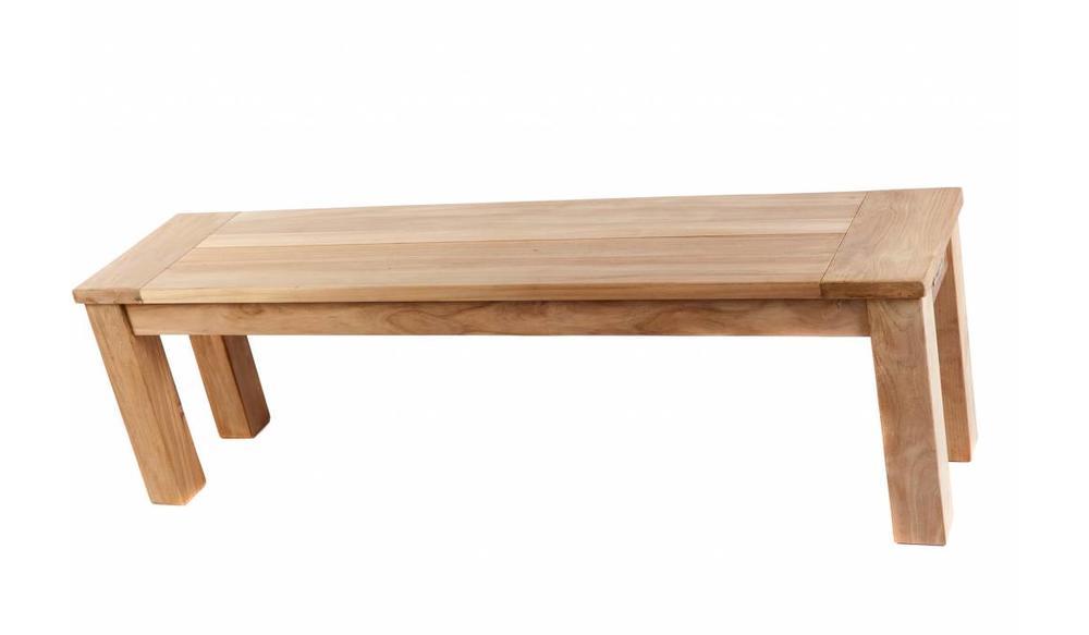 James Tuinbank (zonder rug)   150 cm