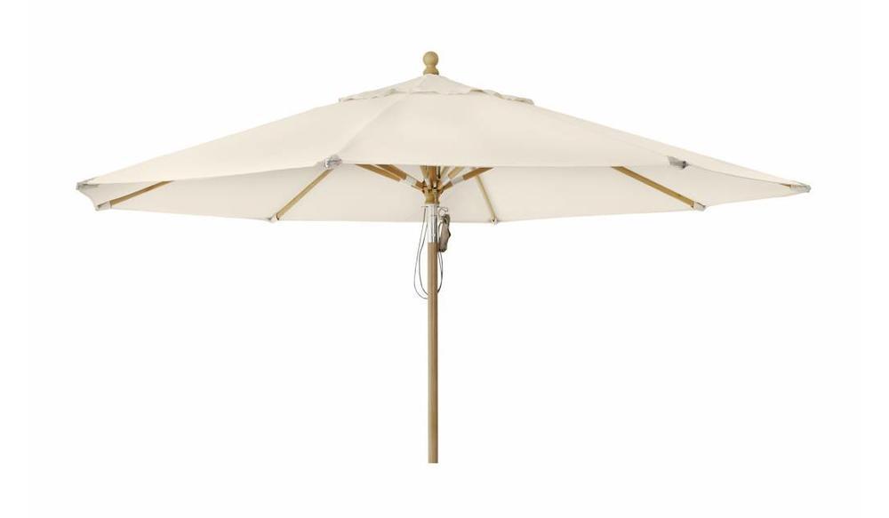 Parma parasol | 3.5m⌀ | Nature