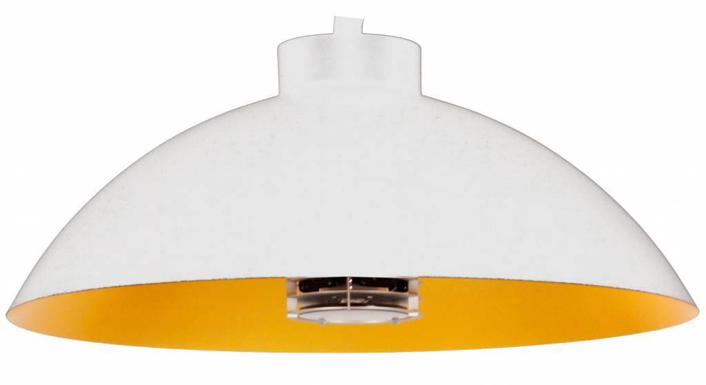 Heatsail Heater Dome pendel | Mat wit