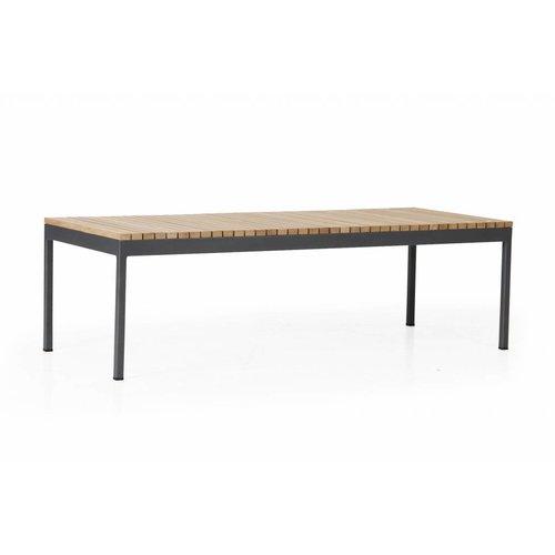 Brafab Zalongo salontafel | 150x60 cm