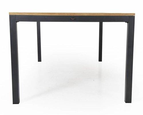 Zalongo tuintafel | 200 x 100 cm