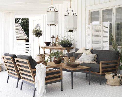 Zalongo loungestoel