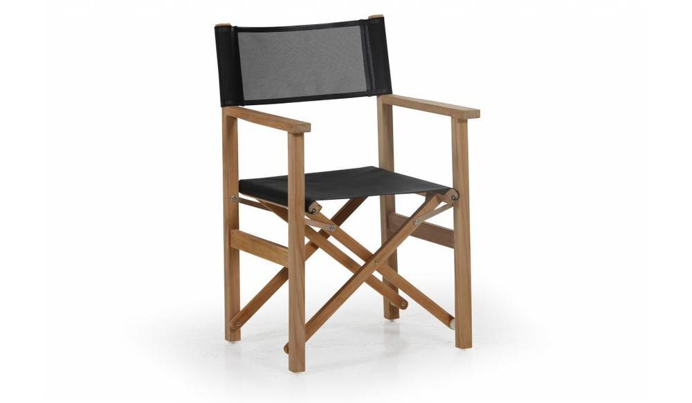 Director chair | Drama