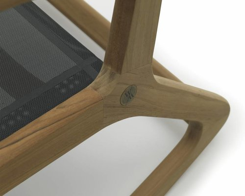 Norden schommelstoel