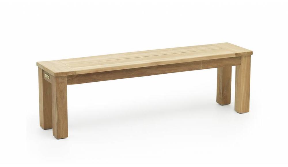 James Tuinbank (zonder rug) | 150 cm