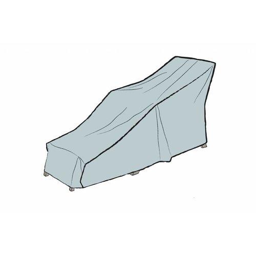 Brafab Beschermhoes voor deckchair   160x60x86