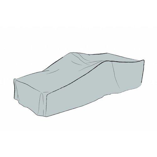 Brafab Beschermhoes voor ligbed | 195x78x40