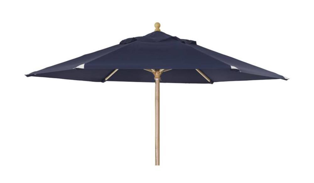 Parasol Reggio   ⌀3m   Navy blue