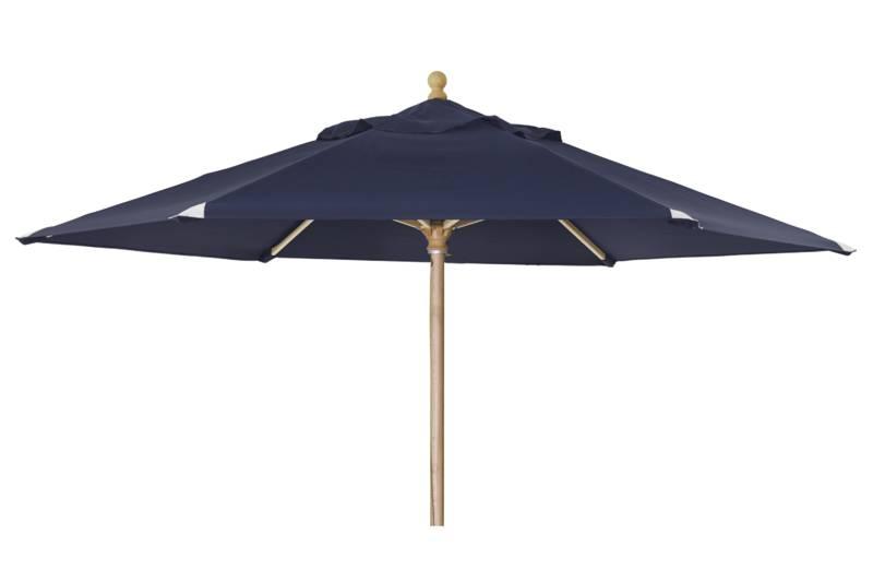 Brafab  Parasol Reggio | ?3m | Navy blue