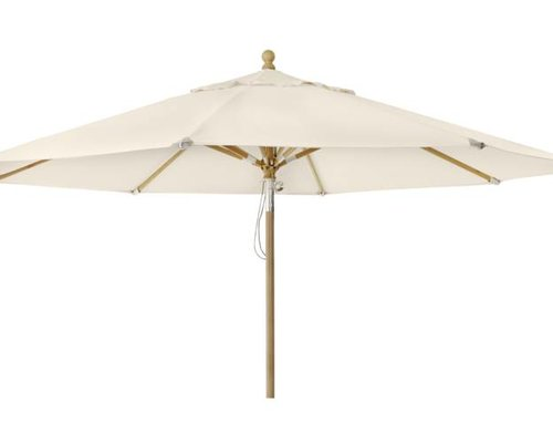 Parasol Trieste | ⌀2,5 m |  Beige