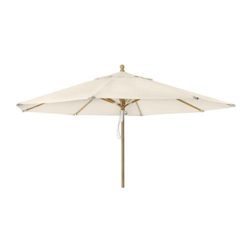 Brafab Parasol Trieste | ⌀2,5 m |  Beige