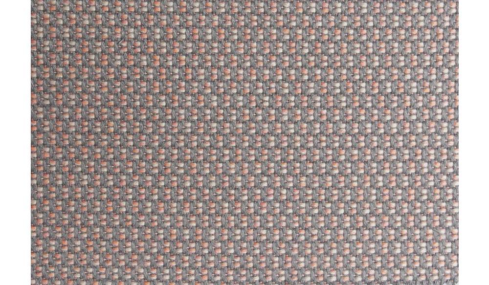 2-zitsbank | Donker roze