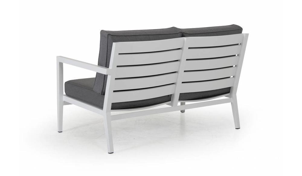 Peachy Brafab Biarritz Loungeset Mat Wit Opstelling 1 Forskolin Free Trial Chair Design Images Forskolin Free Trialorg