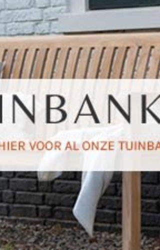 Tuinbanken