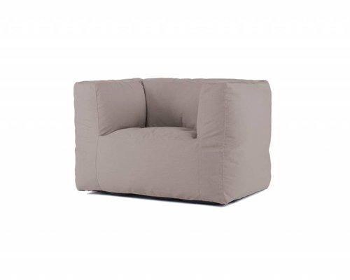 Chair | Donker roze