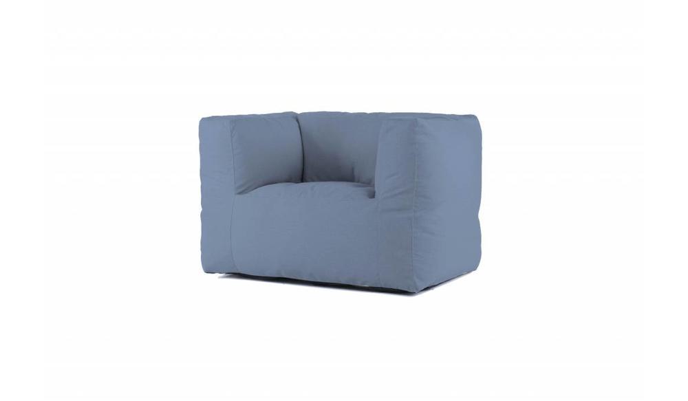 Chair | Spijkerblauw