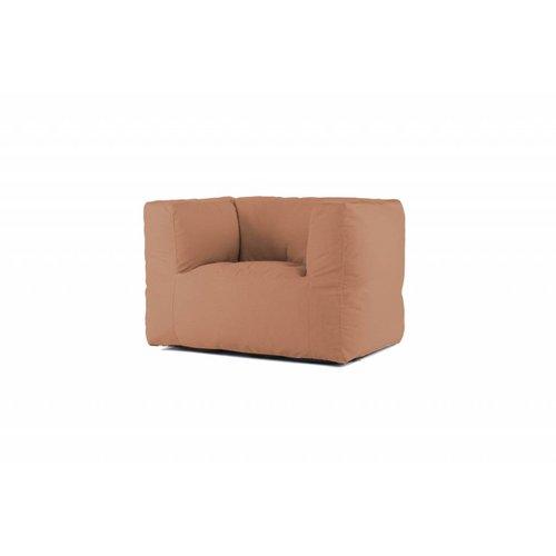 Bryck Bryck | Chair | Oranjebruin