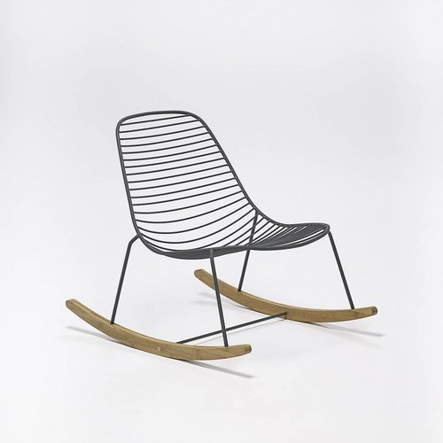 HOUE tuinmeubelen Sketch schommelstoel
