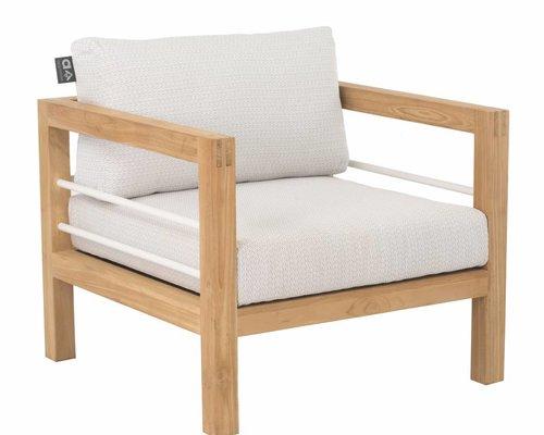 Frejus loungestoel