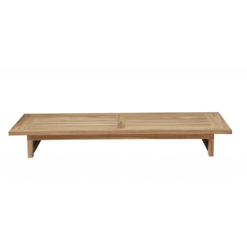 Apple Bee tuinmeubelen Salontafel Robinson | Apple Bee