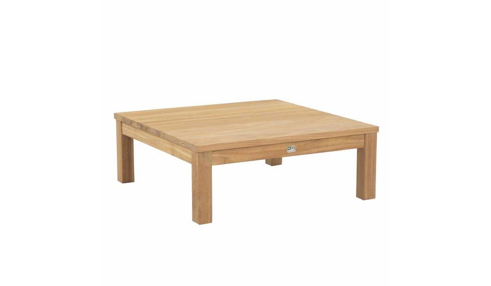 Frejus salontafel | 83 x 83 cm