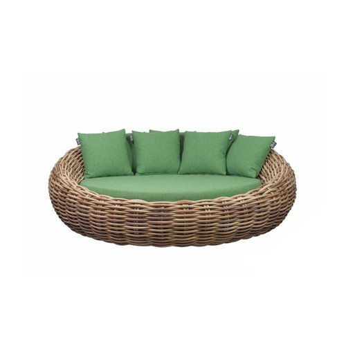 Apple Bee tuinmeubelen Cocoon daybed 220