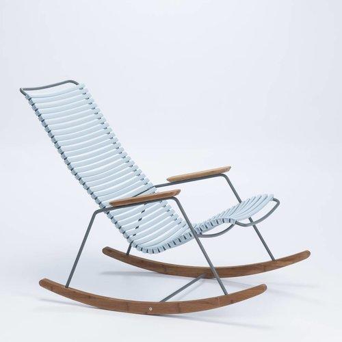 HOUE tuinmeubelen Click schommelstoel | Dusty Blue