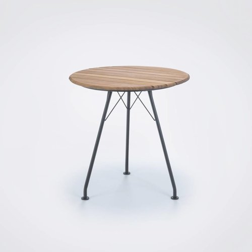 HOUE tuinmeubelen Circum tuintafel | ø 74 cm