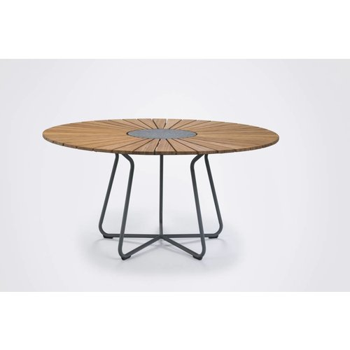 HOUE Circle tuintafel | ø 150 cm