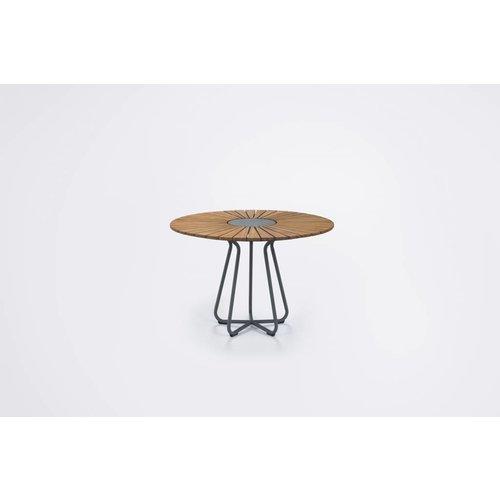 HOUE Circle tuintafel | ø 110 cm