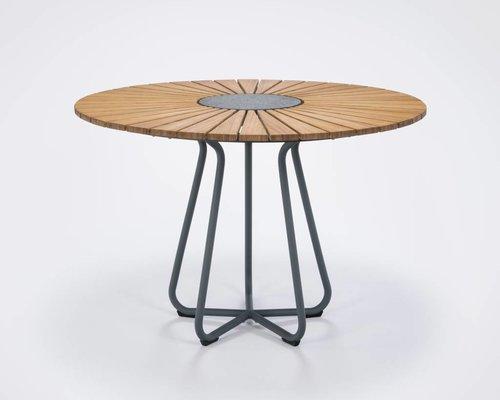 Circle tuintafel | ø 110 cm
