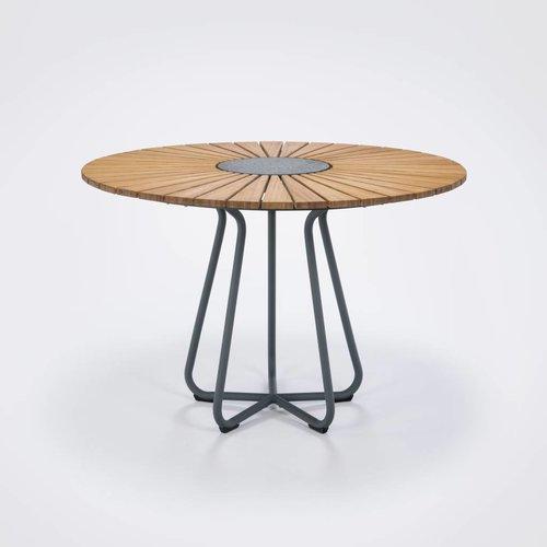 HOUE tuinmeubelen Circle tuintafel | ø 110 cm