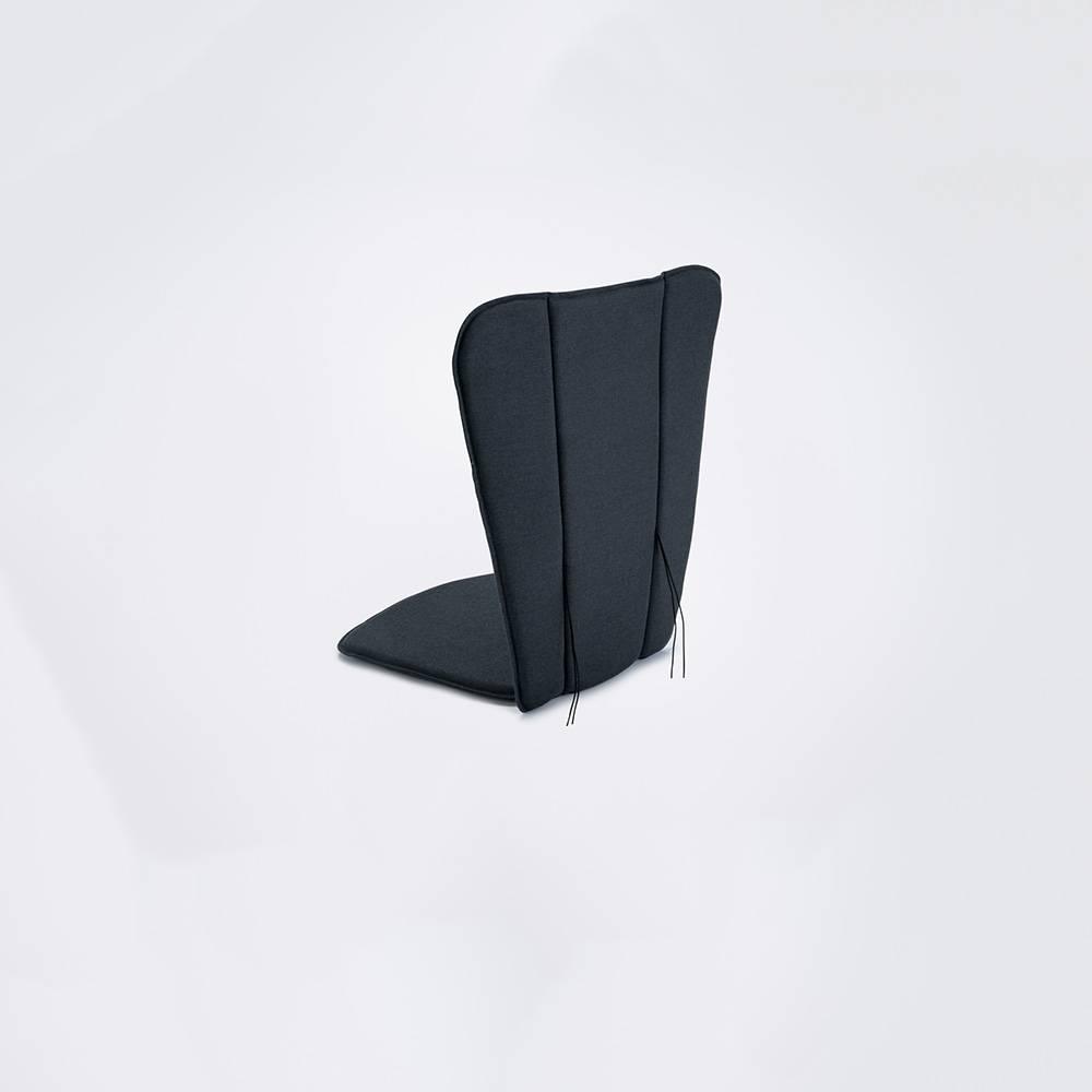 Lounge Stoel Met Kussen.Paon Loungestoel Kussen Donkergrijs Kussen Voor Uw Paon Loungestoel