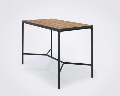 Four bartafel | 160 x 90 cm