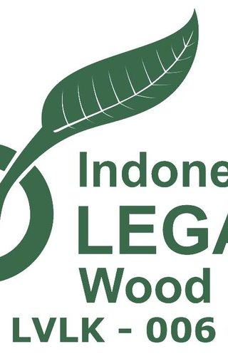 Wat is het Indonesian Legal Wood Certificate?