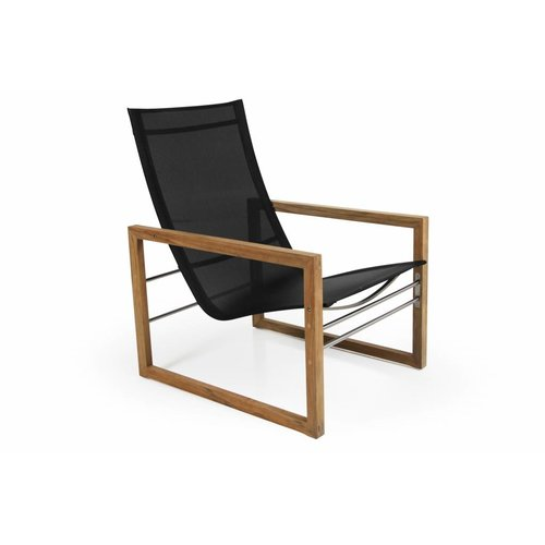 Brafab  Vevi lounge stoel