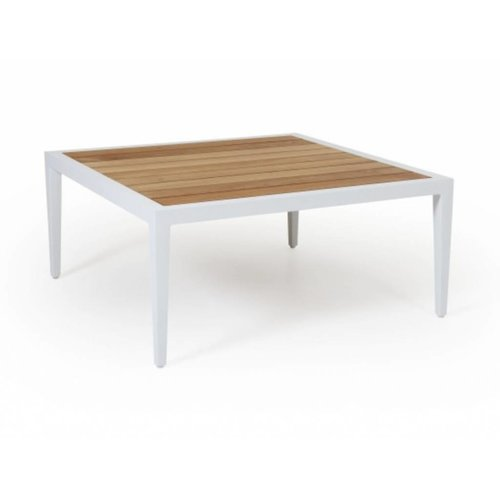 Brafab Whistler coffee table | Wit