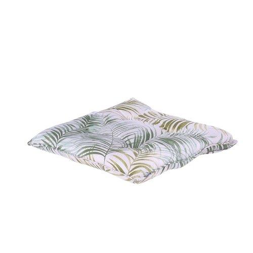 Hartman tuinkussens Tuinkussen Belize Green - Zitkussen Coussin - 50 x 50 cm