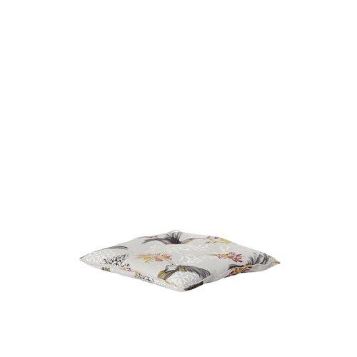 Hartman tuinkussens Tuinkussen Lotte Sand - Zitkussen Coussin - 50 x 50 cm