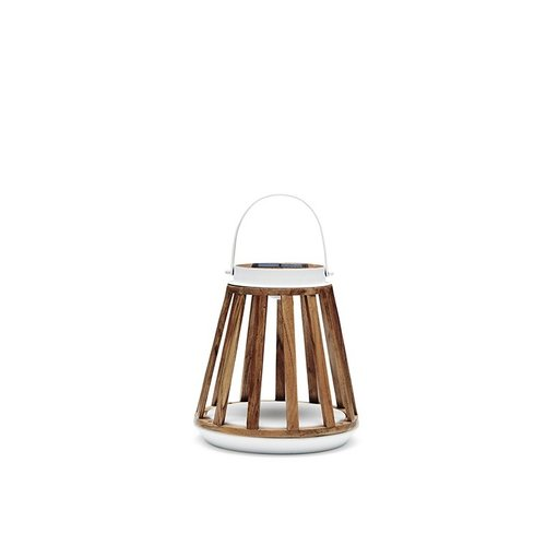 SUNS tuinmeubelen Kate | Lamp S | Mat Wit