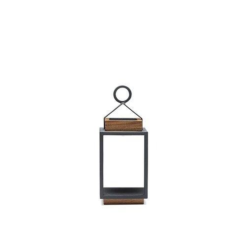 SUNS tuinmeubelen Coco | Lamp S | Mat Royal Grijs