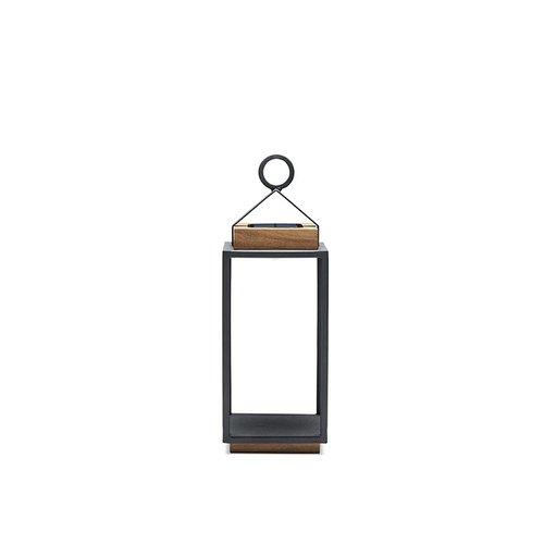 SUNS tuinmeubelen Coco | Lamp M | Mat Royal Grijs