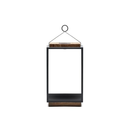 SUNS tuinmeubelen Coco | Lamp XL | Mat Royal Grijs