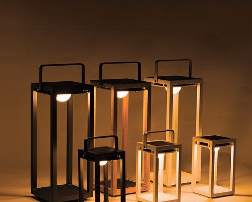 Tom | Lamp S | Mat Royal Grijs